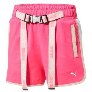 NWT puma shorts sz SM